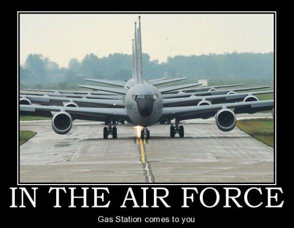 air force