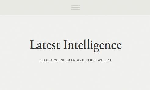 Typewolf Font Identification & Web Typography Inspiration