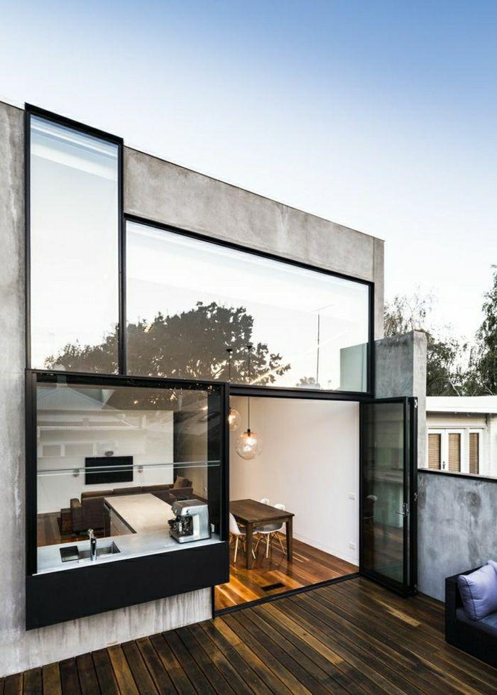 maison contemporaine a vendre, loft atypique, maison contemporaine, loft atypique