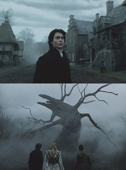 Living In: Sleepy Hollow