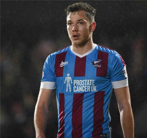 "Scunthorpe United FC ‏@SUFCOfficial 1h1 hour ago Tom Hopper: ""It keeps the momentum going"": http://www.scunthorpe-united.co.uk/news/article/it-keeps-the-momentum-going-2997420.aspx …"