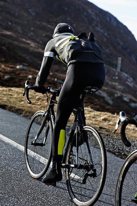 Thermoroubaix Winter Cycling Tights | Rapha
