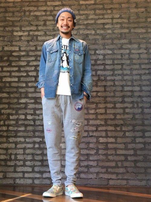 TASCLAPの記事「これが正解。スウェットパンツのおしゃれな着こなし方」。今話題のファッションやトレンド情報をご覧いただけます。ZOZOTOWNは人気ブランドのアイテムを公式に取扱うファッション通販サイトです。