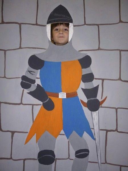 thema ridders voor kleuters