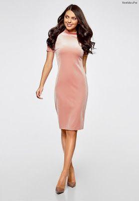 1a1530ba5 modelos de vestidos ala rodilla