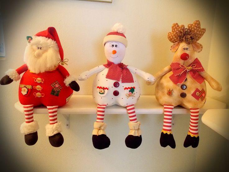 https://flic.kr/p/oMFcSY | Trio de natal: