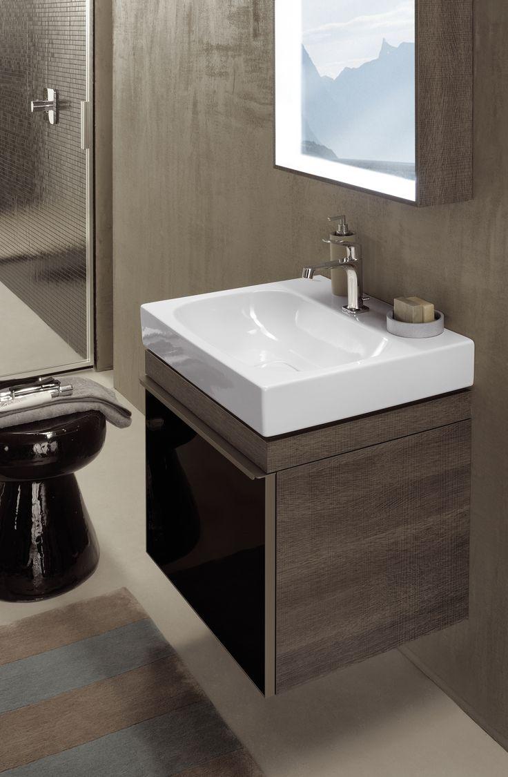 1000 ideas about meuble sous lavabo on pinterest salle for Element sous lavabo