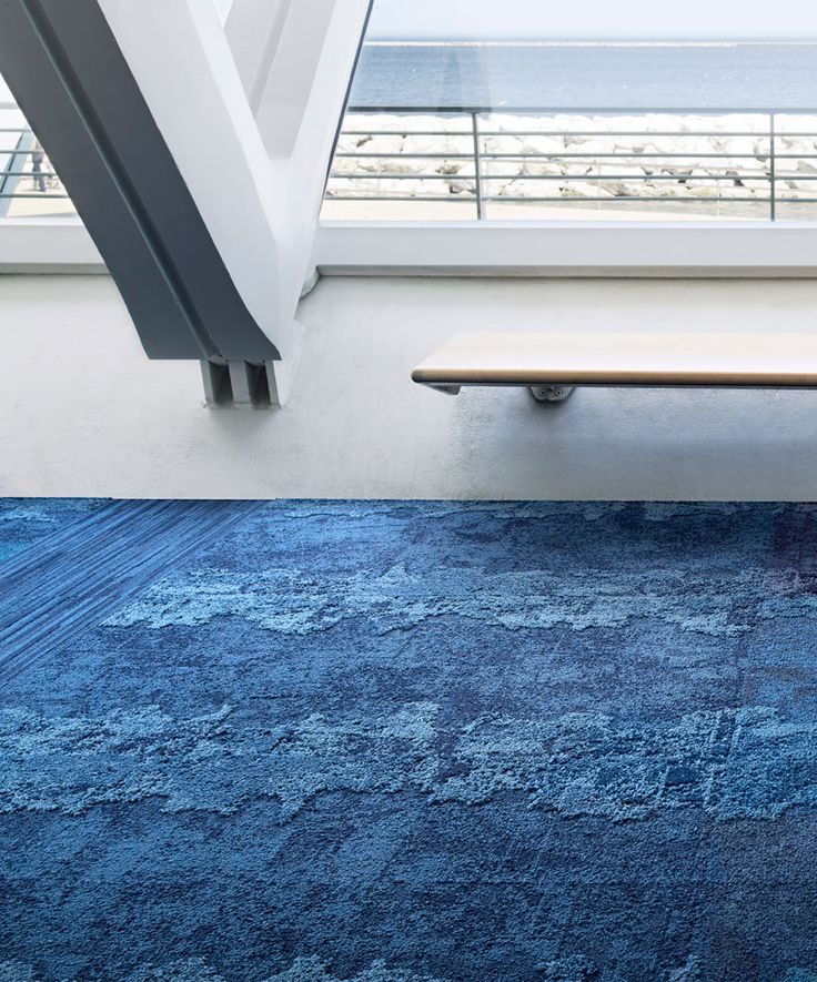 interface net effect carpet tile collection designboom carpet made from gathered fishing nets sustainable beauty