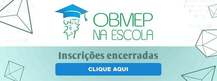 OBMEP 2016