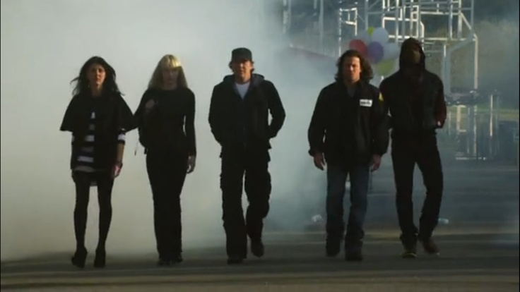 This had to be THE most epic moment of the entire series <3 #LEVERAGE: Epic Moments, Entir Series, Favorite Tv, Geek Central, Small Screens