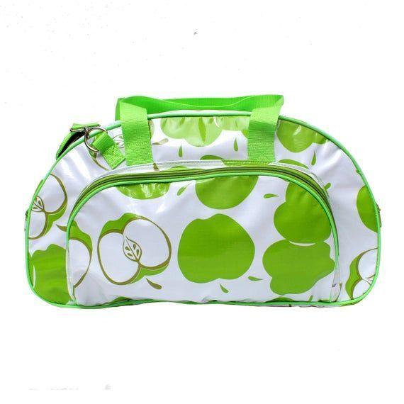 Download Ikuri Weekender Bag Waterproof Beach Bag Swimming Bag In Oilcloth Travel Bag Holdall Crossbody Sho Waterproof Beach Bag Weekender Bag Swimming Bag