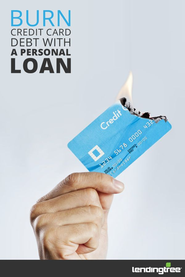 why pay exorbitant interest rates when you dont have to consolidate your credit card balance w a personal loan from lendingtree loans start at - Personal Loans For Credit Card Consolidation