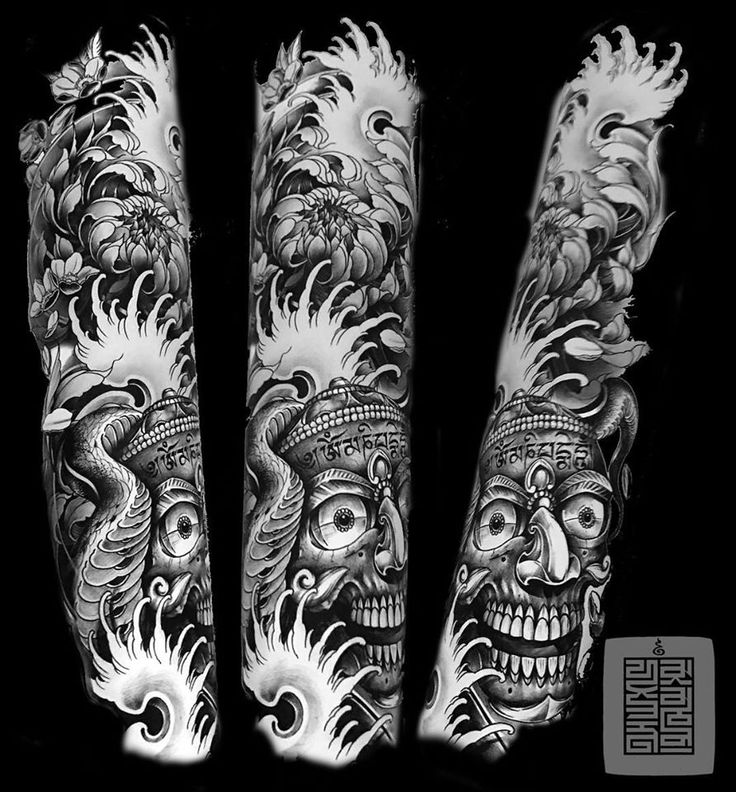 Best 25+ Half sleeve tattoo cost ideas that you will like on ...
