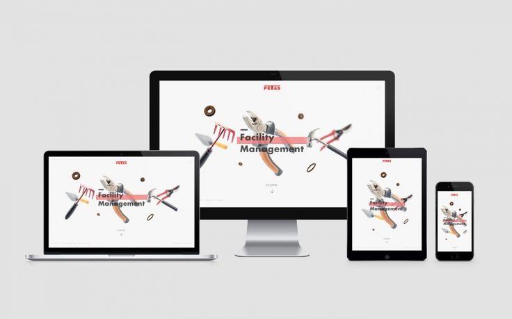 Petas nominee @ French Design Index