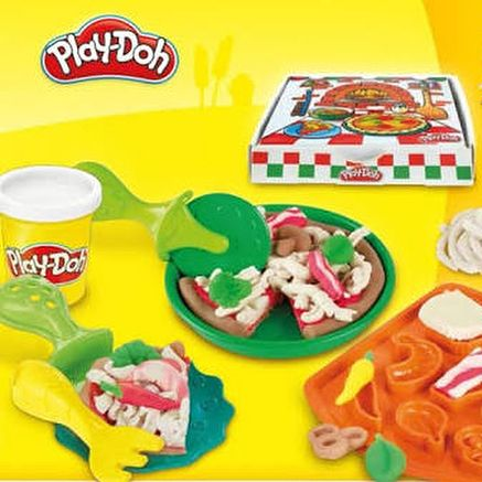 Play Doh Pizza Partisi Fiyat 40 Tl Bu Urune Https Ift Tt 2kl6zte
