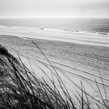 Vesterhavet II af Ida Schmidt