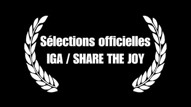 SHED est fier dannoncer que deux de nos rcentes productions font partie de la slection officielle dAnnecy, le plus prestigieux festival danimation au monde. Rpandez la Joie ainsi que IGA : Vraiment Frais seront visionns dans le cadre de la comptition officielle. Les ralisateurs de Rpandez la Joie, PH et Miquel, seront sur place.  http://www.shedmtl.com http://shedmtl.blogspot.com