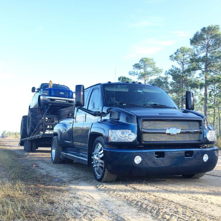Gmc Topkick For Sale 4x4: 42 Best C4500/C5500 Trucks! Images On Pinterest