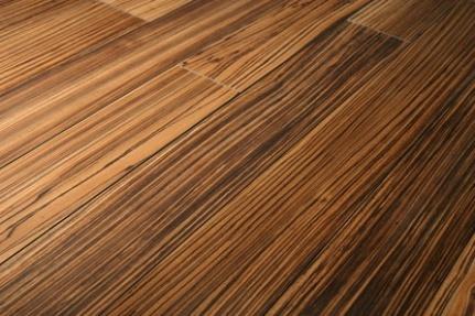 African Zebrano laminate flooring directflooring.co.uk ...