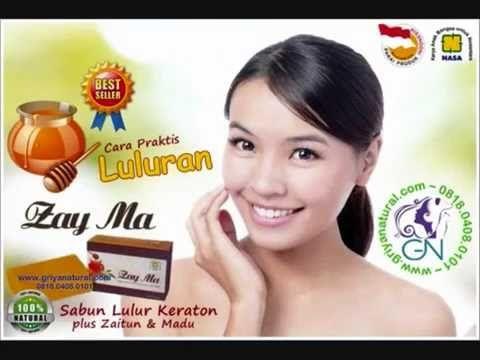 Sabun Susu Memutihkan Badan Pemutih Kulit Muka dan Tubuh - Griya Natural...