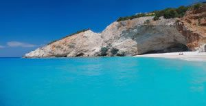 Featured Destination: Greek Island Lefkas