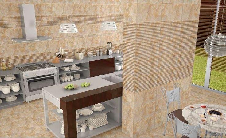 Plaza Design 30x60