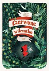 Czerwone wilczątko - Ryms - kwartalnik o książkach dla dzieci i młodzieży