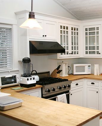 white kitchen cabinets with butcher block countertops 29 best images about kitchen ideas on 2204