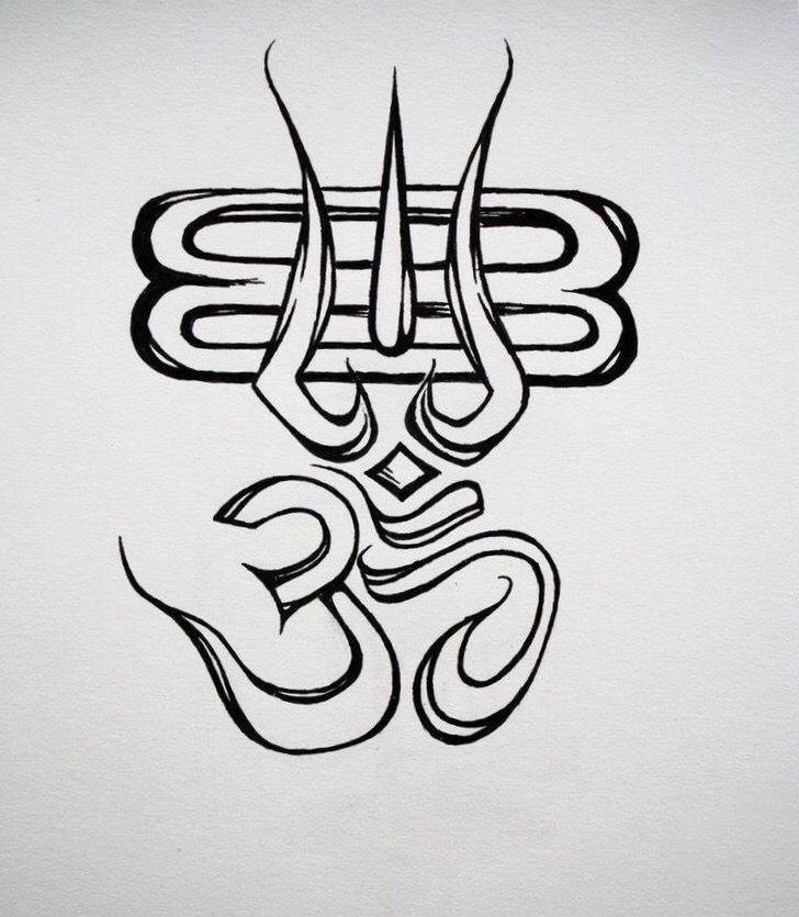 #theking #shiva