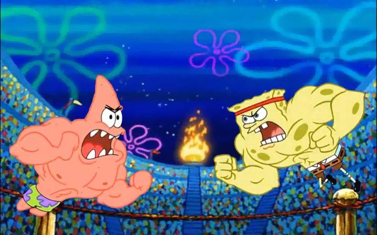 Spongebob Squarepants Full Episodes 2015 |  Spongebob cartoons full episode