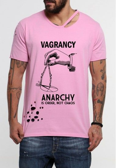 anarchy  #vagrancylifestyle #handmade #top #man #rips