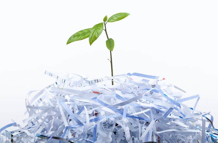 Recycling paper provides important benefits, both to the economy and the environment.