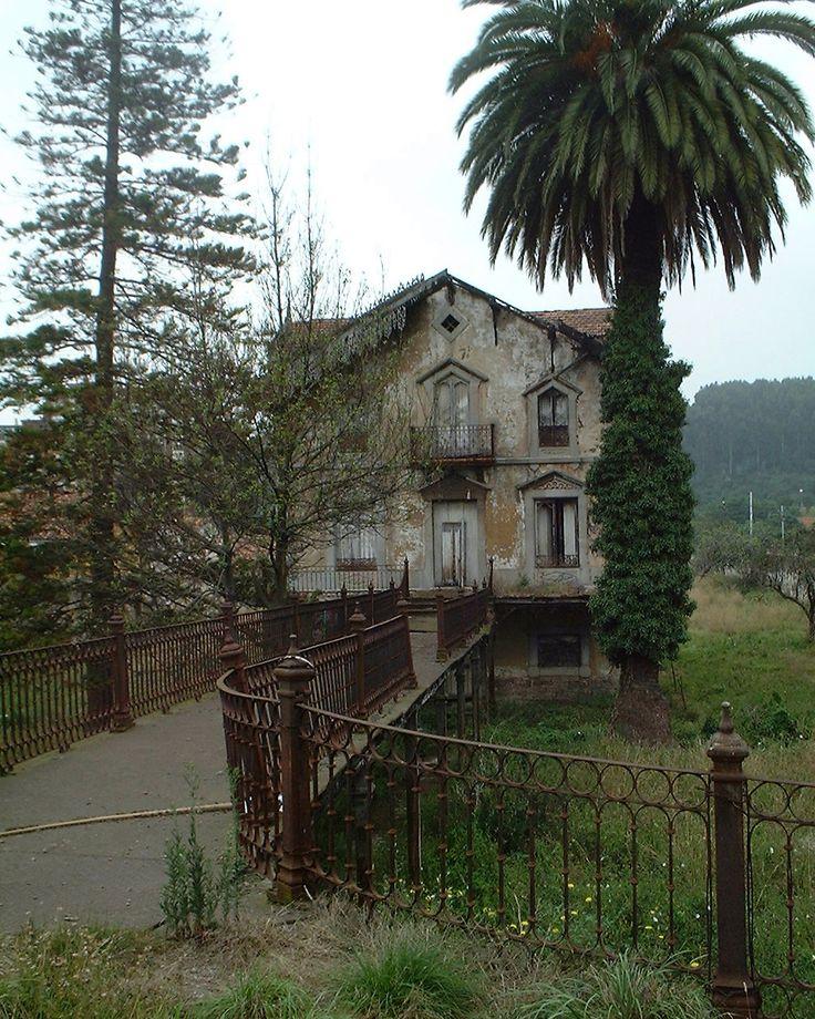 Casa Maribona, Villalegre