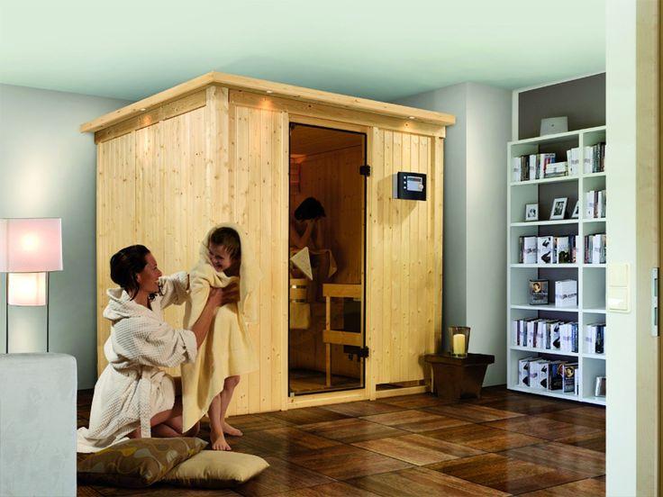 Sauna Traditionnel SODIN 68 mm 196 x 170 x 198 cm KARIBU Bénéficiez de -9% sur lekingstore.com 1630€ au lieu de 1789€. Contactez nous au 01.43.75.15.90