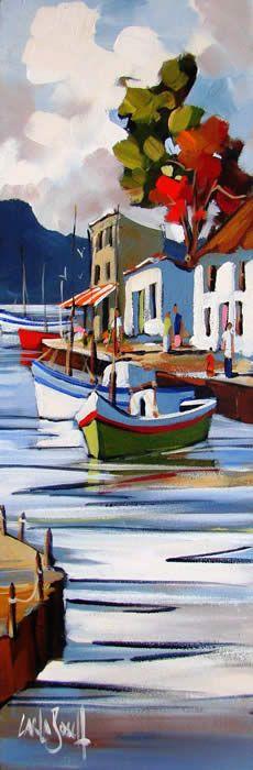 Robertson Art Gallery - Carla Bosch