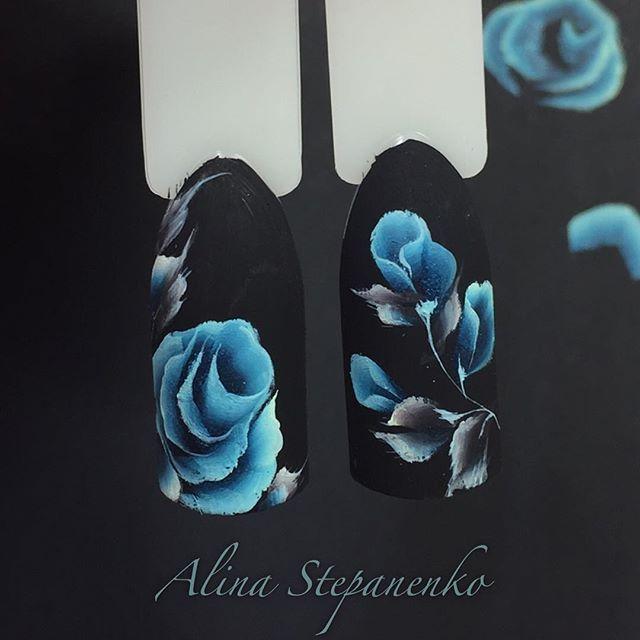Моя любимая техника дизайна на ногтях-китайская роспись  Рисовали на курсе у Юлии Румянцевой  #nail  #nails  #nailart  #nailpolish  #nailstagram  #китайскаяроспись  #росписьногтей  #дизайнногтей  #НОГТИ  #ногти116