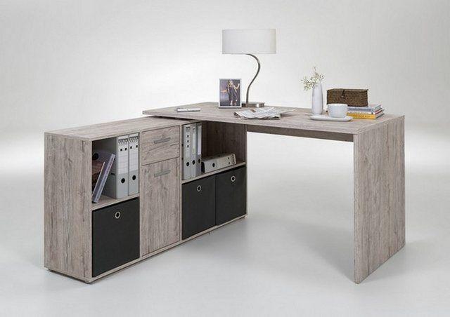 Winkelkombination Schreibtisch Lex Buroschreibtisch Eckschreibtisch Schreibtischideen