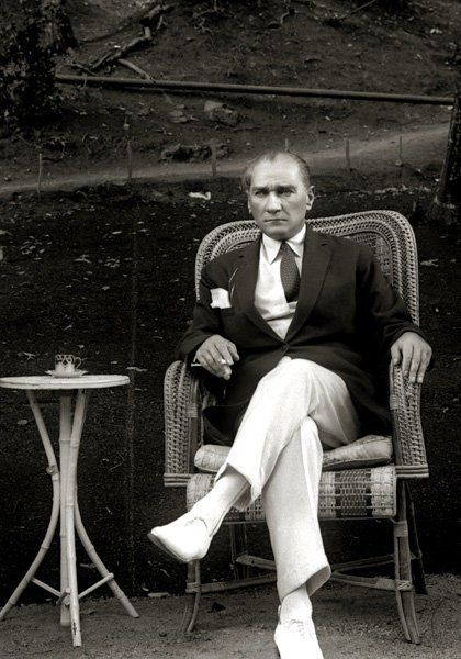The Best Sermon Ataturk ❤❤❤