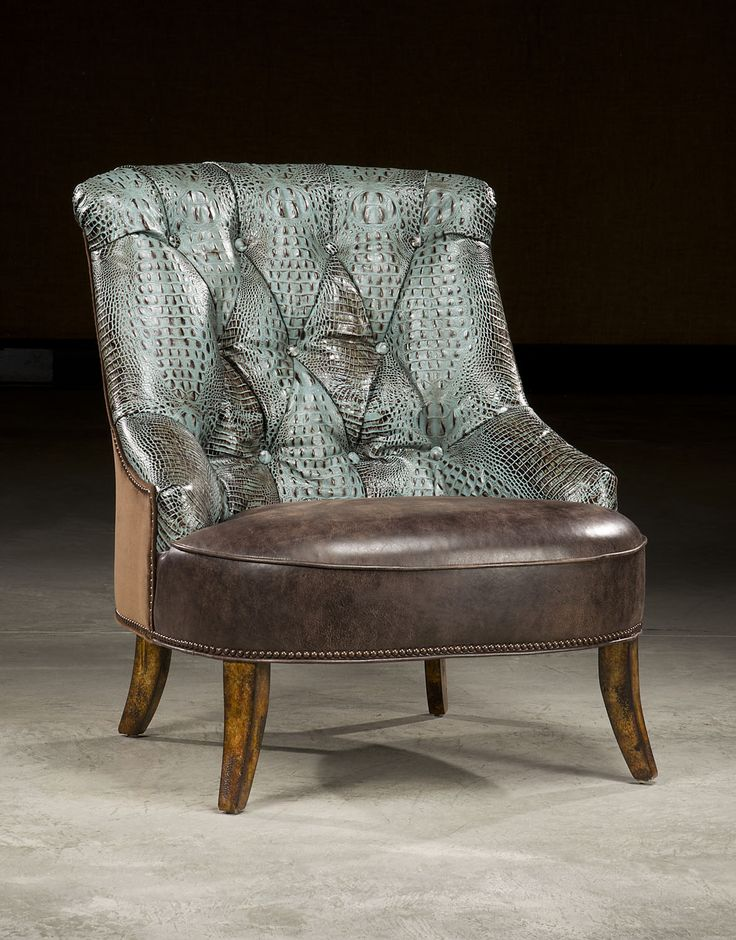 Paul Roberts Amber Chair. Showing Off One Of Barbarossau0027s Most Popular  Color Combinations   Turquoise