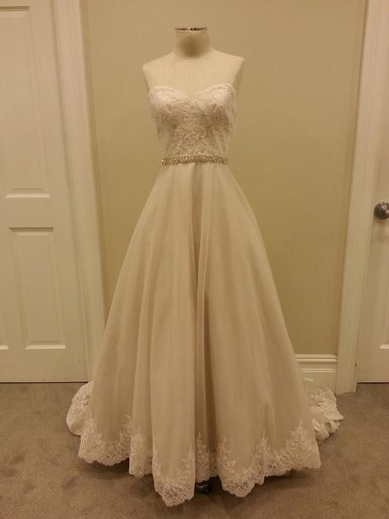 314 best wedding tips and advice images on pinterest for Kleinfeld wedding dress designers
