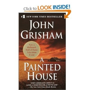 an analysis of a painted house by john grisham Find great deals for a painted house by john grisham (2001, hardcover) shop  with confidence on ebay.