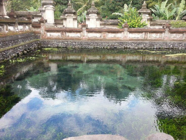 Tampak Siring, Bali, Indonesia