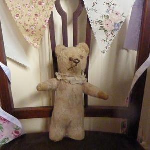 Chad Valley 1930s Teddy Bear