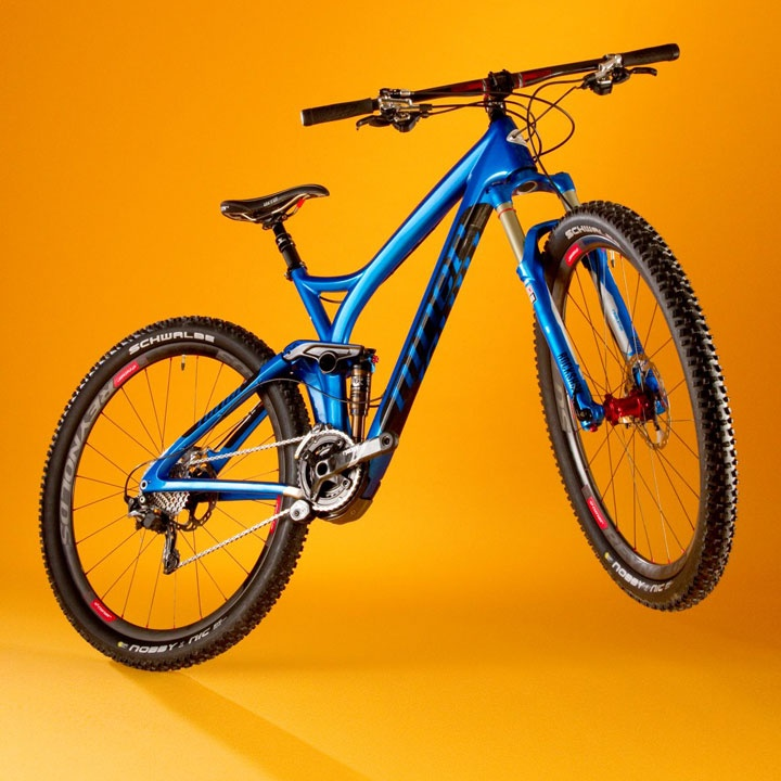8 mejores imágenes de Niner Bikes en Pinterest | Bicicleta de ...