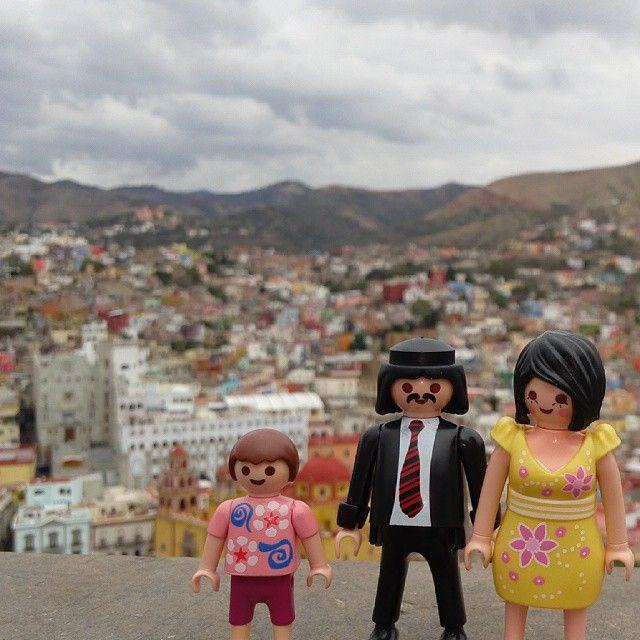 Welcome to Guanajuato #playmobil   pachucochilango.com