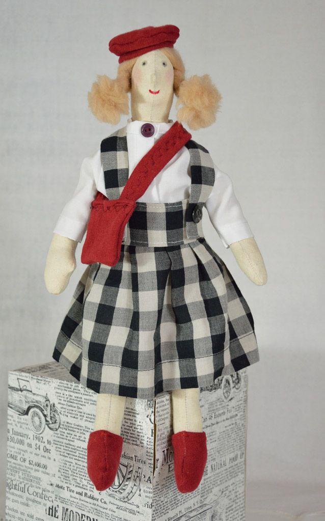 Lalka Małgosia