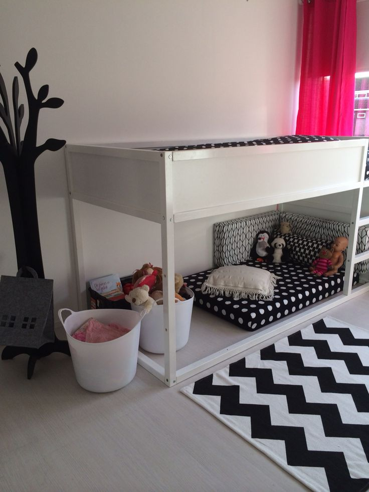 25 beste idee n over ikea slaapkamer wit op pinterest for Elvarli ikea hack