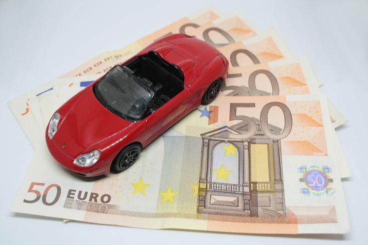 Autoversicherung / Car Insurance in Germany