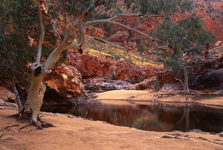 Ormiston Gorge Northern Territory | Flickr - Photo Sharing!