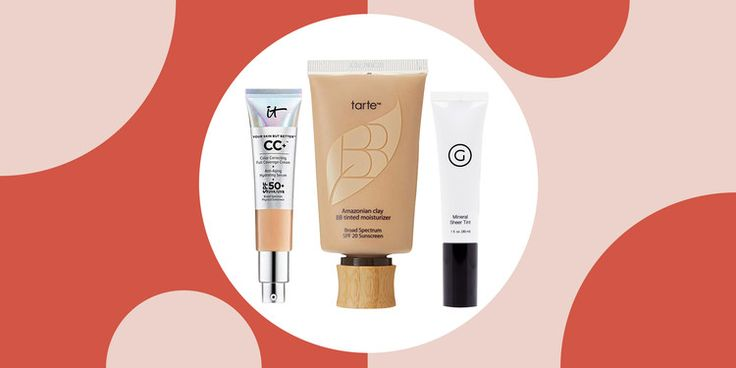 Tinted Moisturizers Do Way More Than Just Make You Look Insanely Glowy — Women's Health